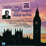Sinatra Sings Great Songs From Great Britain [LP]
