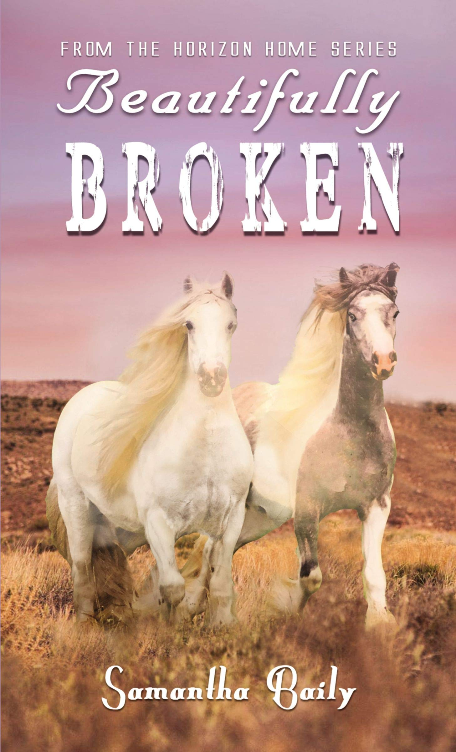 Beautifully Broken: From the Horizon Home Series