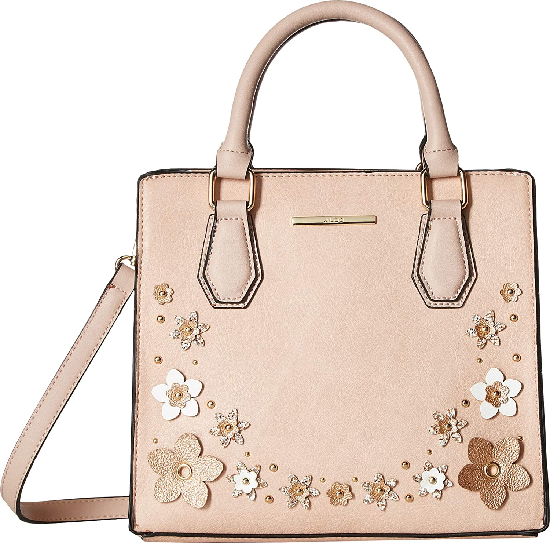 Amazon.com: ALDO Conry para mujer, Rosa, talla única: Shoes