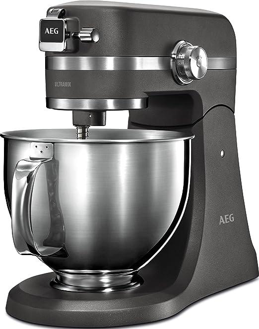 AEG KM 5540 Robot de cocina: Amazon.es: Hogar