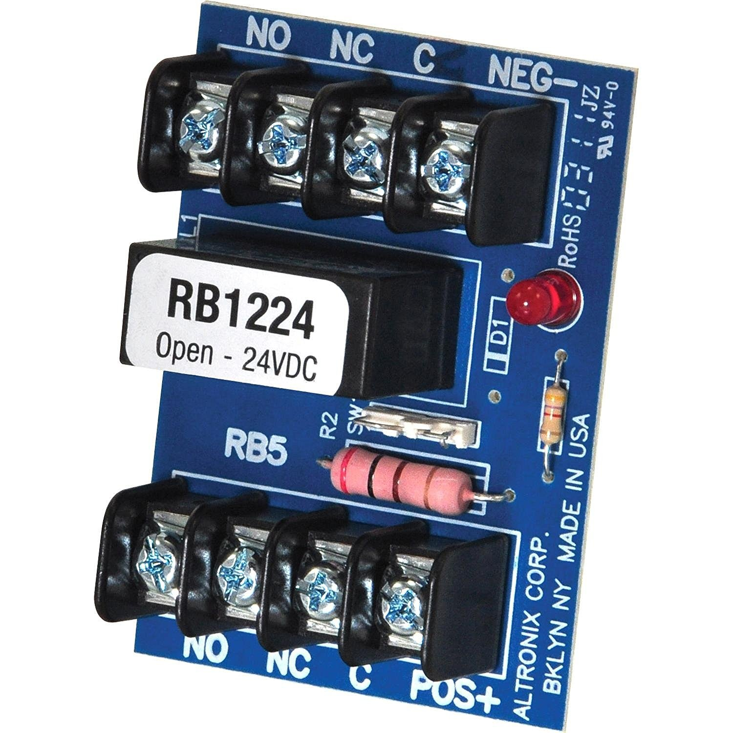 Altronix Relay Wiring Coil Parts Lights 24v Switching Diagram Switch Timer Trusted Diagrams On