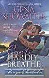 Can't Hardly Breathe (Original Heartbreakers Book 4)