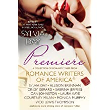 Premiere: A Romance Writers of America® Collection (Romance Writers of America® Presents Book 1) Feb 9, 2015