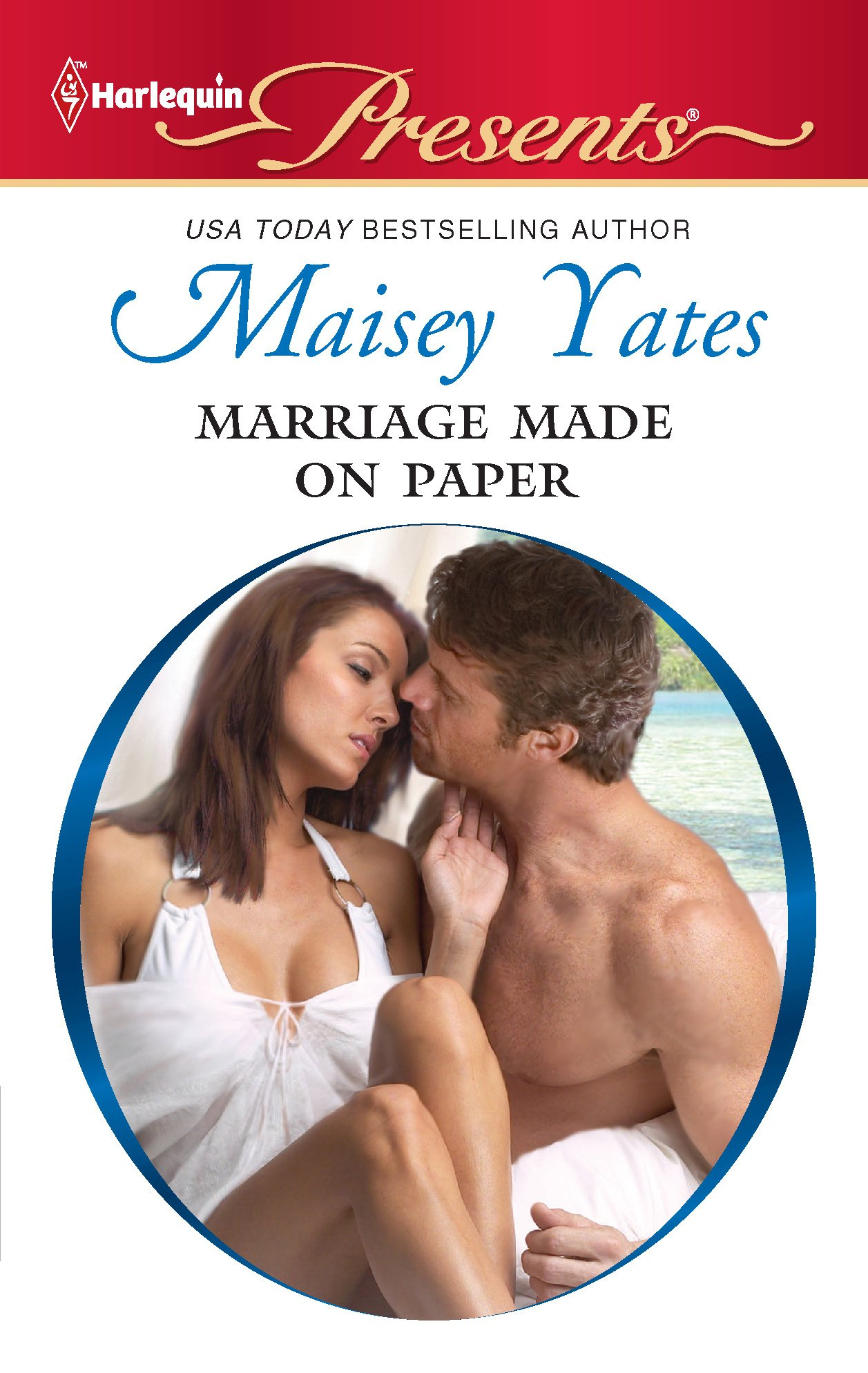 Marriage Made on Paper pdf