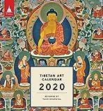 Tibetan Art Calendar 2020 (Calendars 2020)