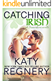 Catching Irish: a Summerhaven novella (The Summerhaven Trio Book 4)