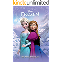Frozen Junior Novel (Disney Junior Novel (ebook))