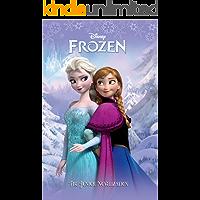 Frozen Junior Novel (Disney Junior Novel (ebook)) (English Edition)