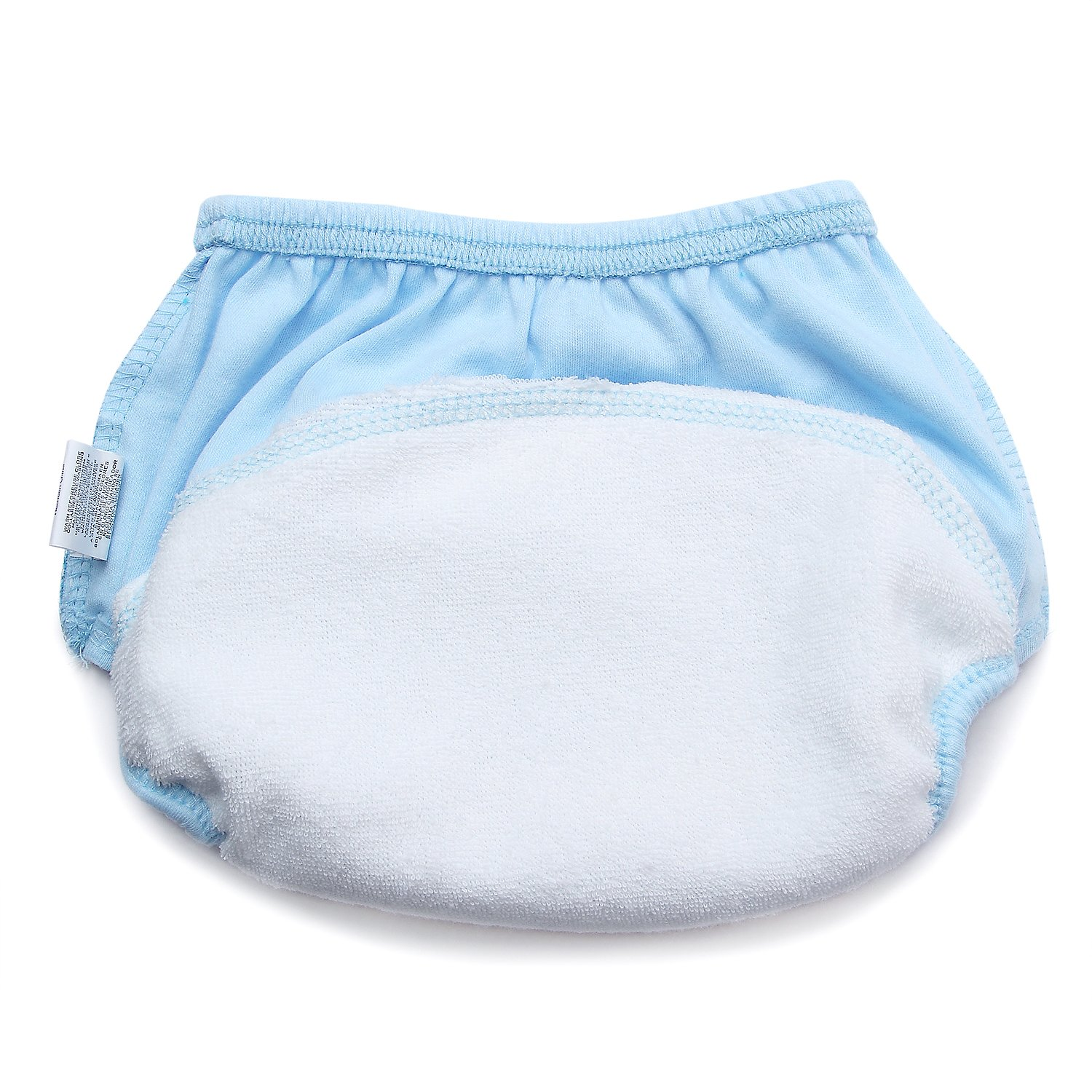 Ateid Baby Boys Reusable Potty Training Pants Pack of 4