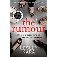 The Rumour: The bestselling ebook of 2019, with a killer twist