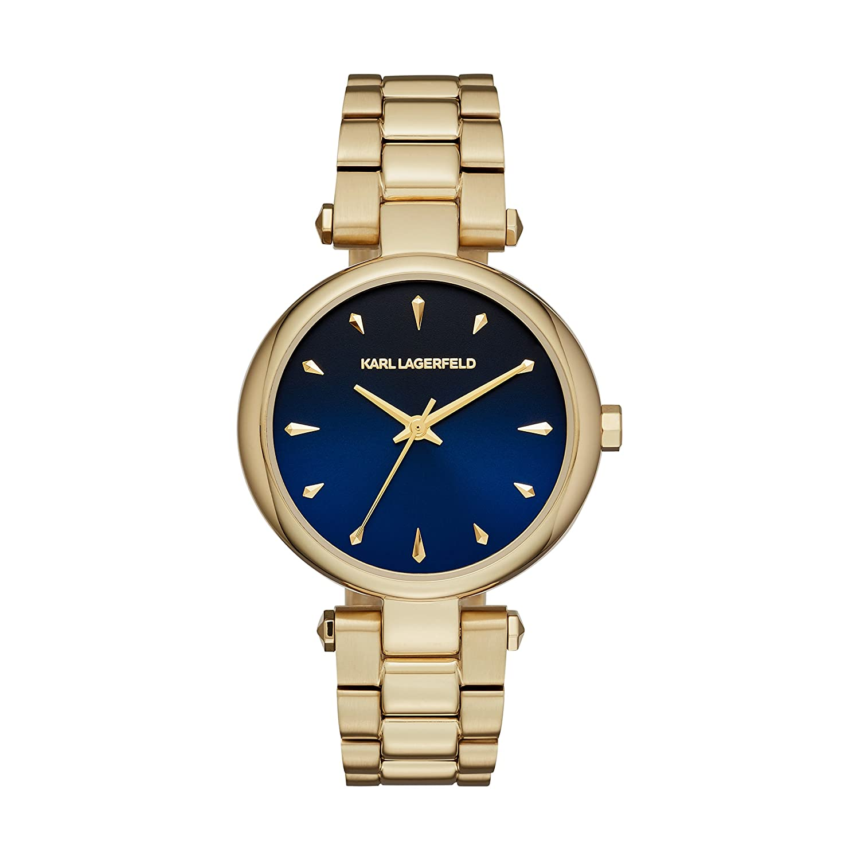 Karl Lagerfeld Damen-Uhren KL5001