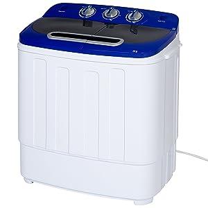 best portable washing machine Mini Twin Tub