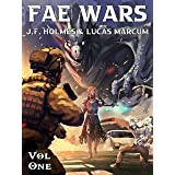 The Fae Wars: Onslaught