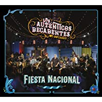 MTV Unplugged: Fiesta Nacional