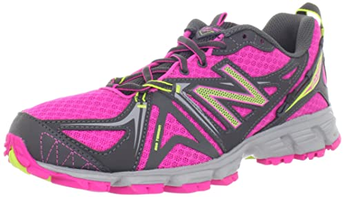 New Balance Wt610Rg2, Zapatillas para Mujer, Grey/Pink, 3.5 UK: Amazon.es: Zapatos y complementos