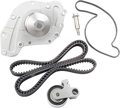 Water Pump W// Gasket for 2006-2010 Dodge Charger Chrysler Pacifica 3.5L V6