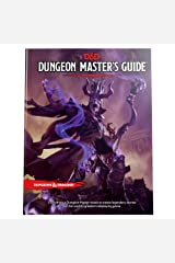 Dungeons & Dragons Dungeon Master's Guide (Core Rulebook, D&D Roleplaying Game) Hardcover
