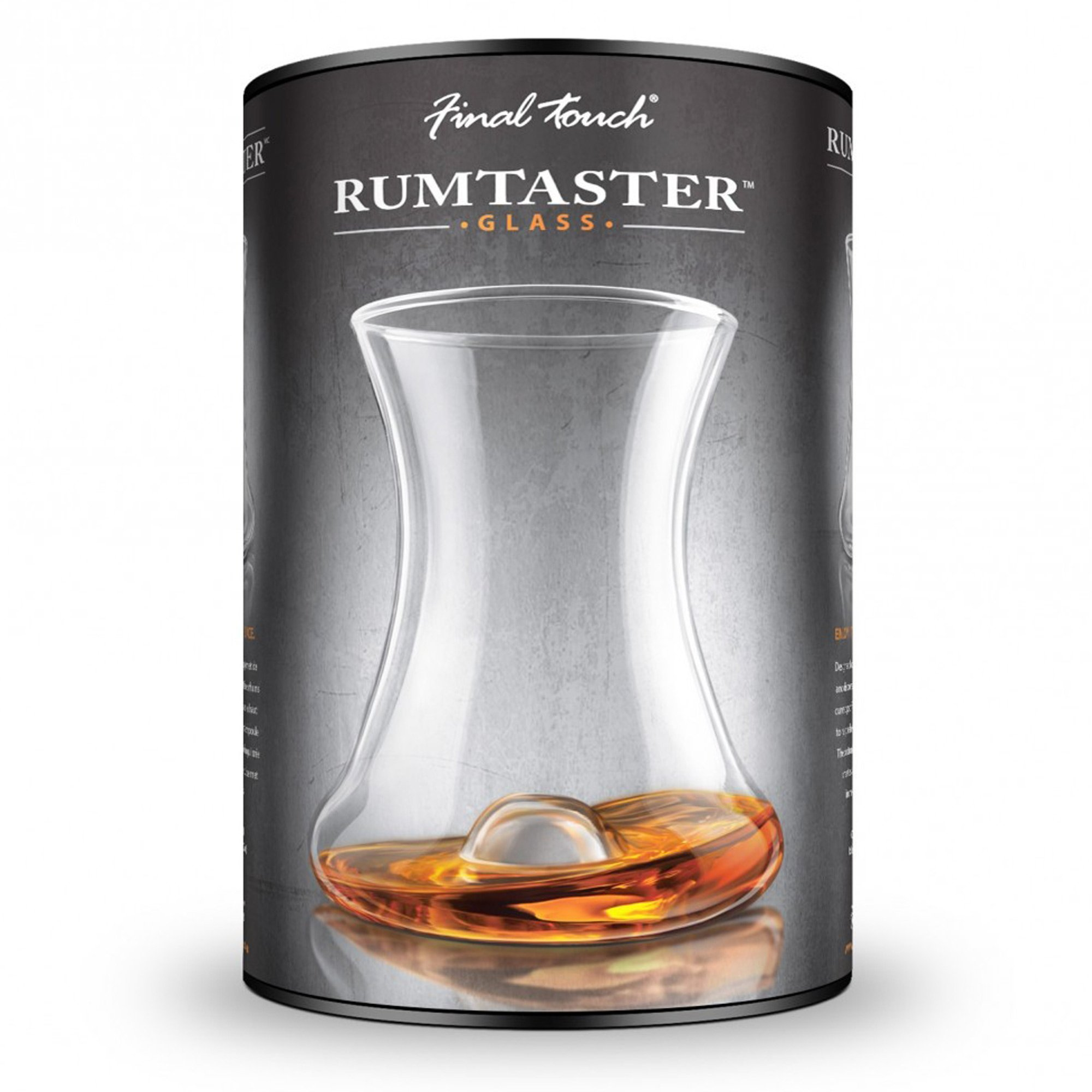 Final Touch 11.8 Ounce RumTaster Glass by Final Touch (Image #3)