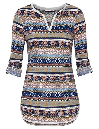 Messic - Camisas - para mujer