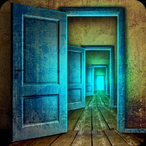 501 Free New Room Escape Game - unlock door -