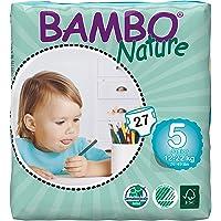 Bambo - 7016 - Pañales Ecológicos Bambo Junior