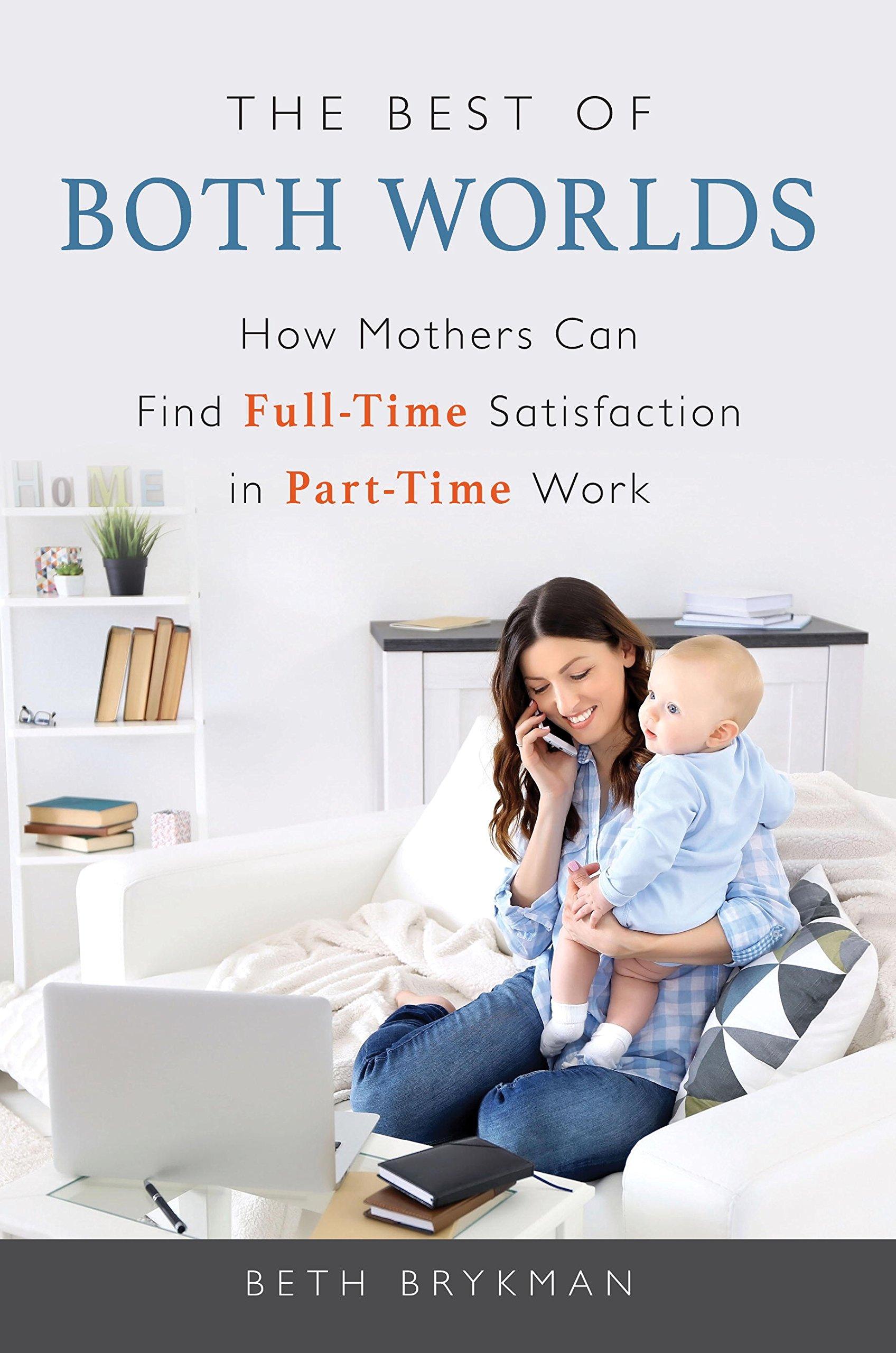 jobba deltid barn och förälder