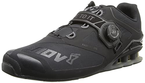 Inov-8 Fastlift 370 Weightlifting Zapatillas - SS16-36: Amazon.es: Zapatos y complementos