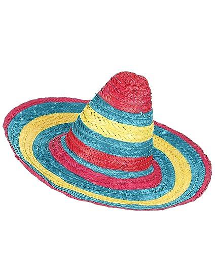 Sombrero mexicano rojo deb8f82d68f
