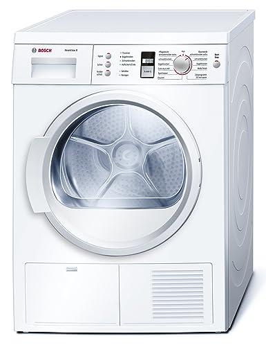 Bosch wärmepumpentrockner serie 8