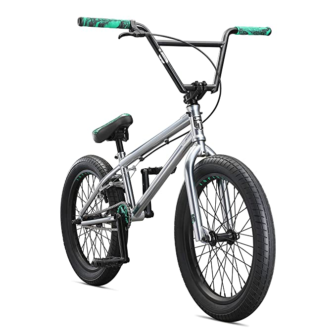 Best BMX Bikes: Mongoose Legion Freestyle BMX Bike