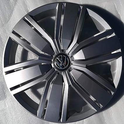 Volkswagen Orig. 4stk. Tapacubos Tapacubos Tapacubos 16 Crafter ...