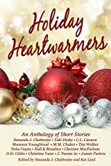 Holiday Heartwarmers: An Anthology of Short Stories Paperback