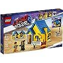 LEGO movie 2 Emmets Dream House Building Kit