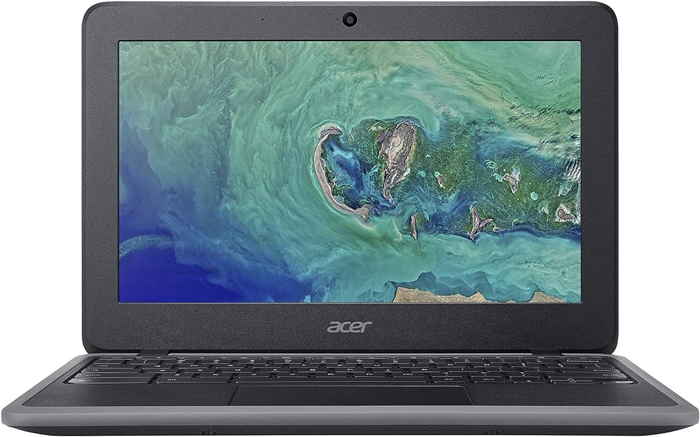 "Acer Chromebook 311 - 11.6"" Laptop AMD N4000 1.10GHz 4GB Ram 32GB Flash Windows 10 Home (Renewed)"