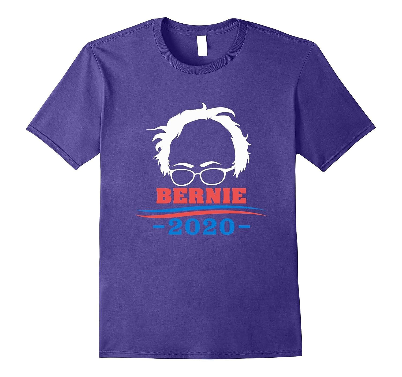 Bernie Sanders for President 2020 T shirt-CD