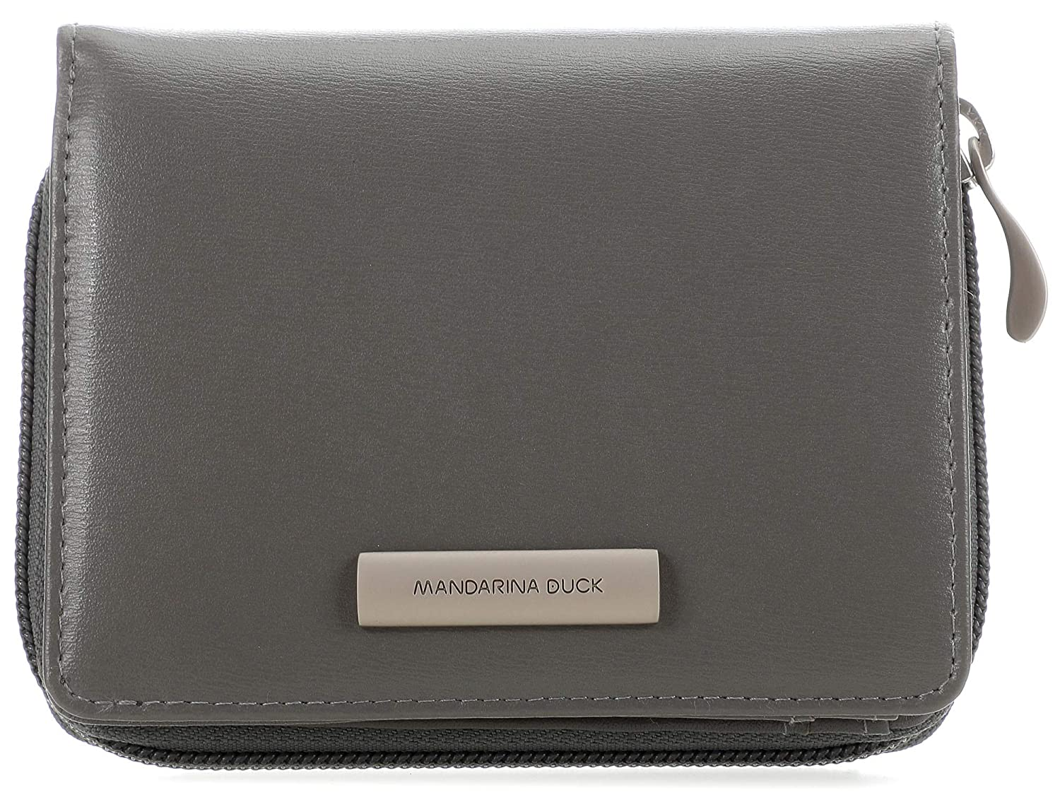 Mandarina Duck Hera 3.0 Monedero gris: Amazon.es: Ropa y ...