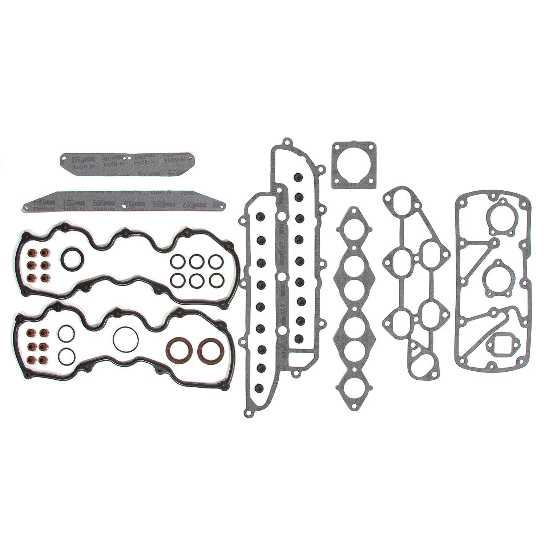 Fits 87-94 Nissan Infiniti 3.0 SOHC 12V VG30 VG30E Mercury 3.0 SOHC 12V VIN W Head Gasket Set