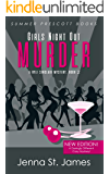 Girls Night Out Murder (A Ryli Sinclair Cozy Mystery Book 2)
