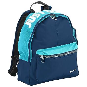 c624cbb4fcffd Nike Young Athletes Classic BA – Sac à Dos de Cyclisme pour Enfant Taille  Unique Bleu