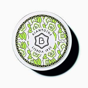 Benamôr Alantoíne Body Butter | Lemon Scented Body Butter for Women | Moisturizing Body Butter | Hydrating Body Lotion | European Body Lotion for Dry Skin | Vegan Body Lotion