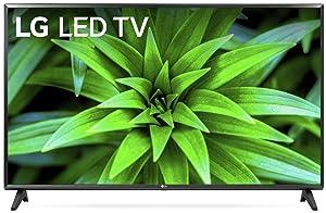 """LG 32LM570BPUA 32"""" Class 720p Smart LED HD TV (2019)"""