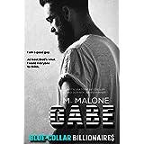 Gabe (an Enemies to Lovers novel) (Blue-Collar Billionaires Book 3)