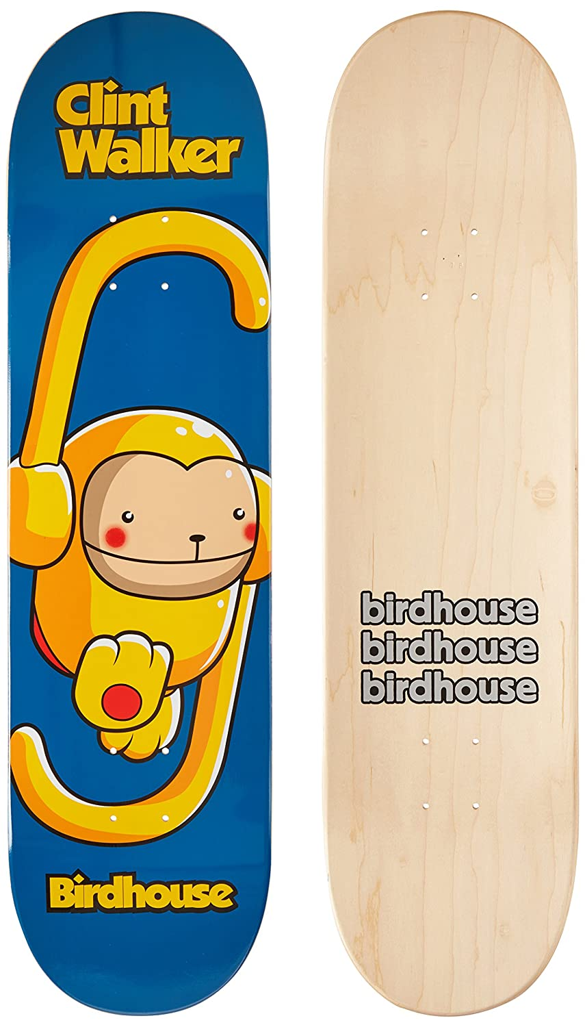 Birdhouse Skateboards Walker Monkey Deck