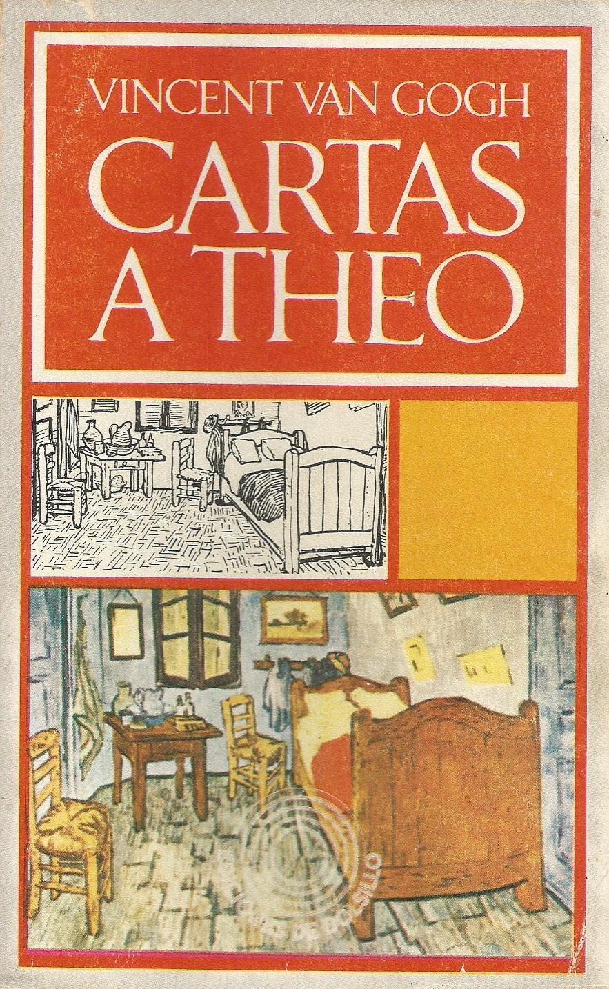 Cartas A Theo: Vincent Van Gogh, Fayad Jamis: 9788421171233 ...
