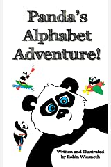 Panda's Alphabet Adventure Kindle Edition