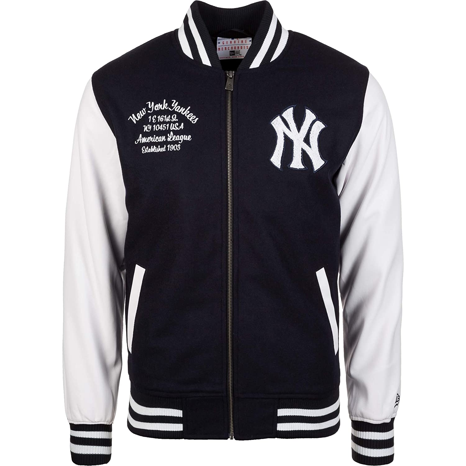 A NEW ERA Era York Yankees Post Grad Pack College Varsity ...