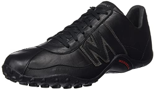 Sprint Lace LTR AC+, Sneaker Uomo, Marrone (Espresso), 44 EU Merrell