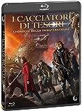 I Cacciatori di Tesori (Blu-Ray)