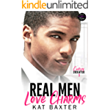 Real Men Love Charms (Curvy Ever After Book 3)