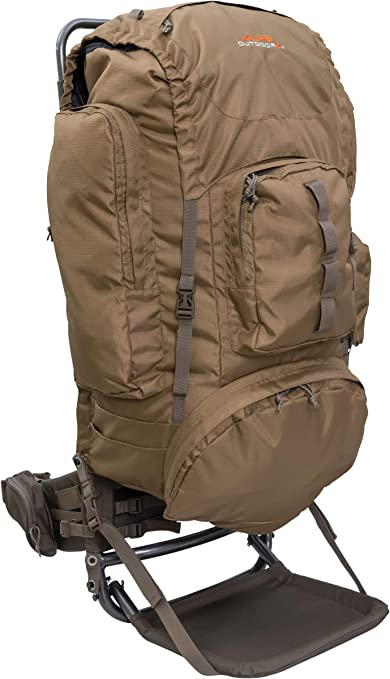 ALPS OutdoorZ Commander Pack with Bag